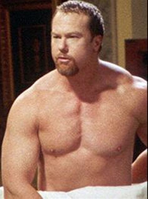 Mark McGwire Should Thank His Testicles For Giving Him the