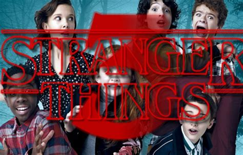 'Stranger Things' Season 3 2019 Auditions and Online