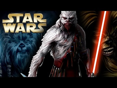 Deleted Force Awakens Scene Has Chewbacca Ripping Off An Arm!