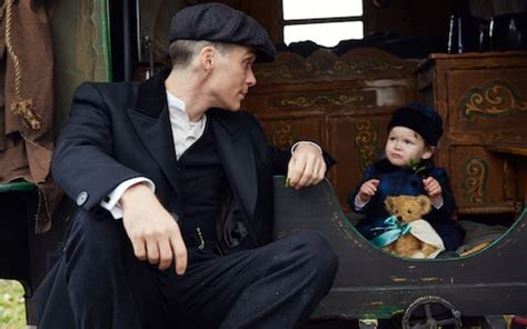 Peaky Blinders: was this the shortest marriage in TV