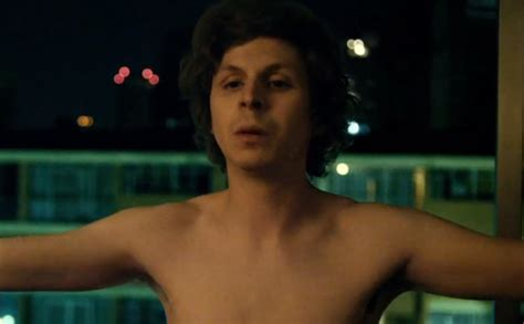 Michael Cera Is a Serious Actor Now   The Blemish