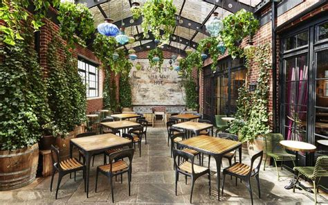 Top 10: the best boutique hotels in New York - Telegraph