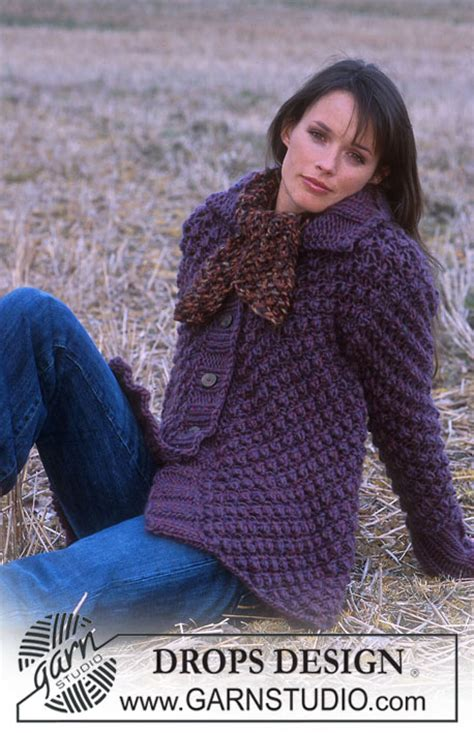 DROPS 91-2 - Free knitting patterns by DROPS Design