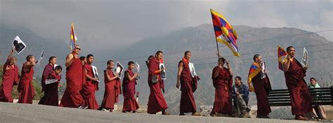 An Online Plea to China's Leader to Save Tibet's Culture