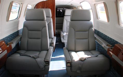 Cessna Conquest II -10 | Performance and Specifications