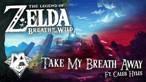 BREATH OF THE WILD SONG Ft