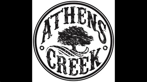 Athens Creek Live - House of The Rising Sun - YouTube