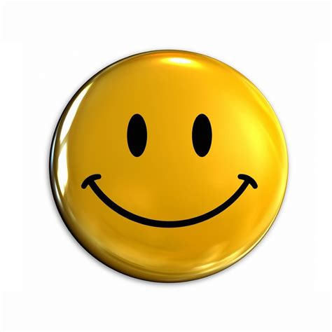 Smiley Face Thumbs Up - Clipartion