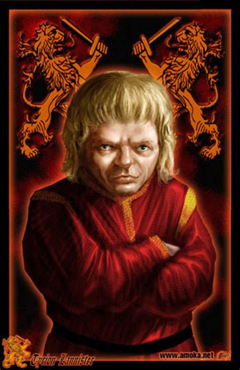 Tyrion Lannister | A Song of Ice and Fire Wiki | FANDOM