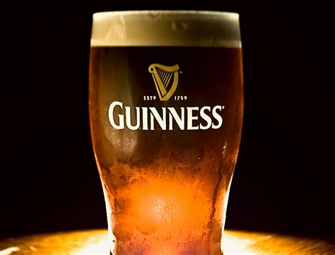 Does A Guinness Really Have As Many Calories As A Bud