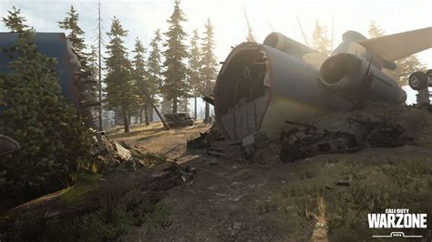 First impressions of Call of Duty: Warzone
