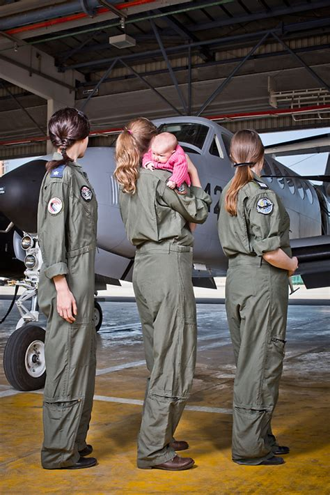 Pregnant IAF pilots wing way to change in flying policy