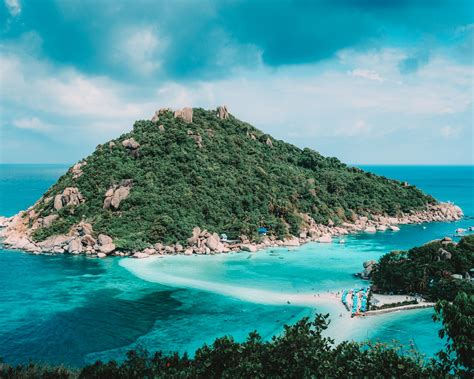 How to Spend 48 Hours in Koh Samui • The Blonde Abroad
