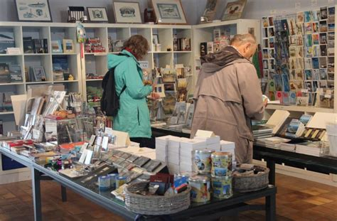 Museums-Shop - Bademuseum Norderney