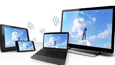 How to setup and use Miracast on Windows 10 PC