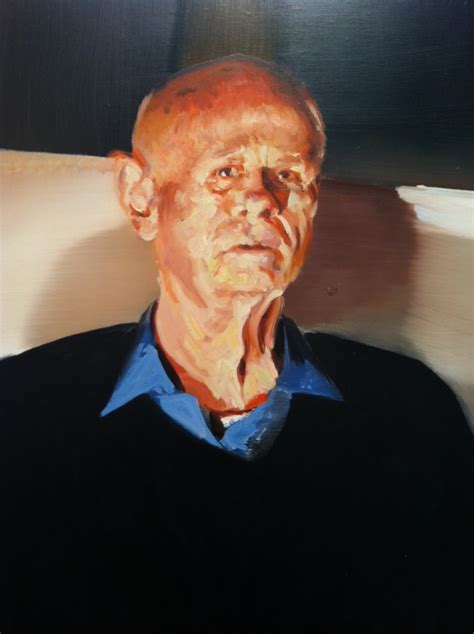 Mary Sauer Art: Eric Fischl at Mary Boone Gallery 2012