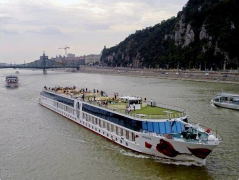 Classic Eastern Europe with Cruise