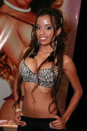 A Look at Stunningly Gorgeous Adult Star Lupe Fuentes