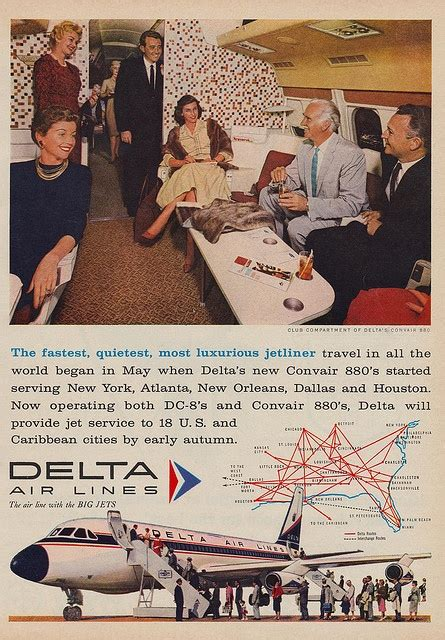 17 Best images about Delta Airlines on Pinterest   1940s