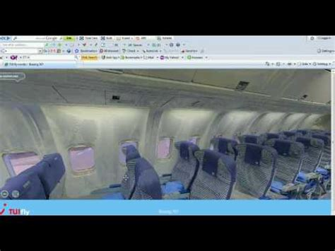 TuiFly Boeing 767 Insight - YouTube