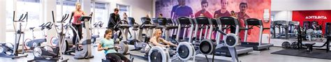 Athletica Domus - Oslo's largest fitness club - SiO
