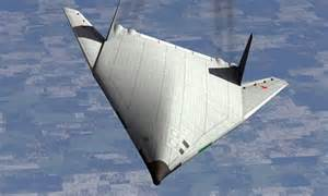 Russia reveals hypersonic stealth bomber that can launch