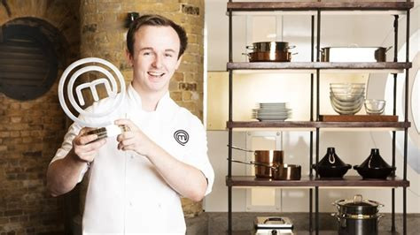 Youngest MasterChef: The Professionals winner joins Marcus
