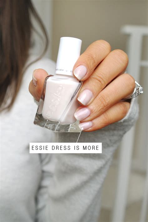 Essie Bridal 2017 Gel Couture Swatches & Review