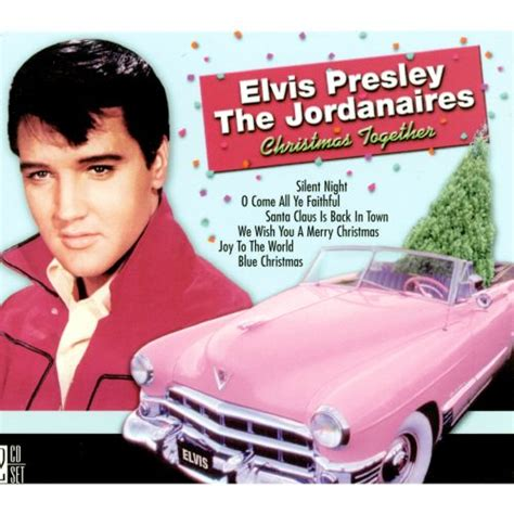 The Jordanaires Christmas Together - Elvis Presley | Songs