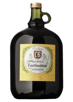 CR Cellars Fortissimo | Total Wine & More