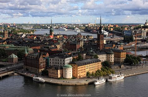Scandinavia Discovery Tour - 10 days organised guided tour