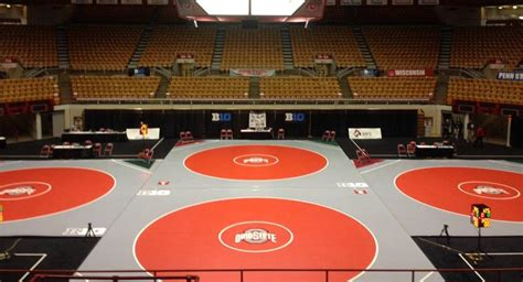 Preview: The 2015 Big Ten Wrestling Championship in