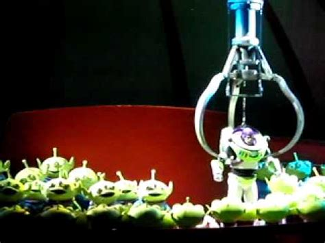 """Clip from Toy Story: The Musical -""""The Claw"""" - YouTube"""