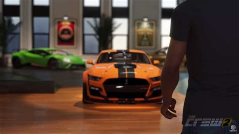 The Crew 2 Is Getting 20 New Cars And Live Summits In