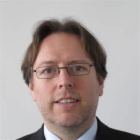 Wolfgang Müller - Leitung Competence Center Simulation