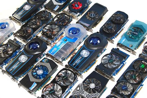 The Best Graphics Cards: Nvidia vs