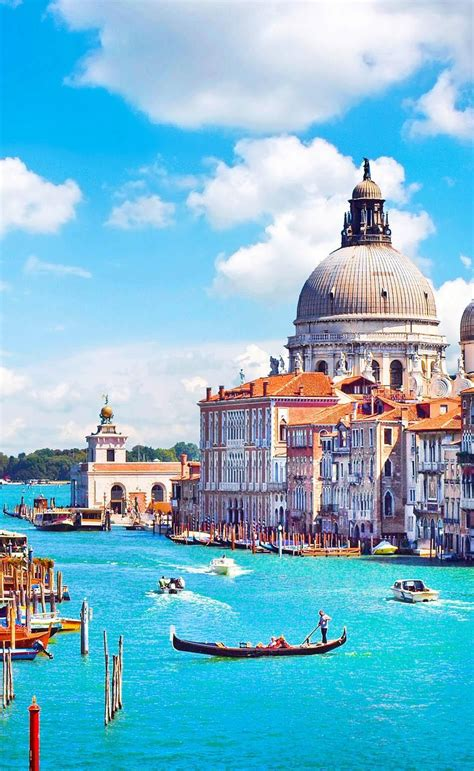 Venice Travel Guide - What to do and see, in one of Italy