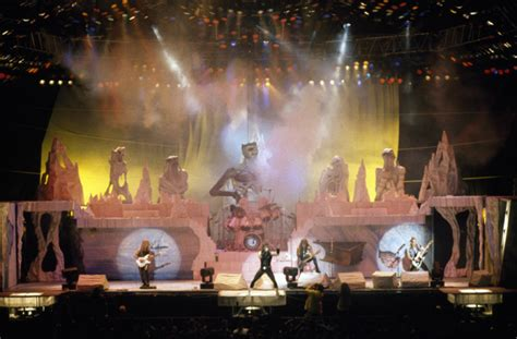 Iron Maiden Tickets   26th August   Xcel Energy Center in