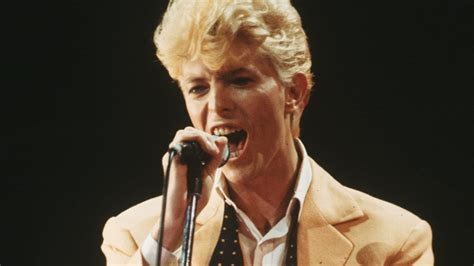 When David Bowie Became a Superstar: 'It Was the Happiest