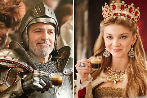 Natalie Dormer bags George Clooney a role in Game of