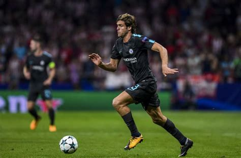 FC Barcelona transfer rumour update - Marcos Alonso and