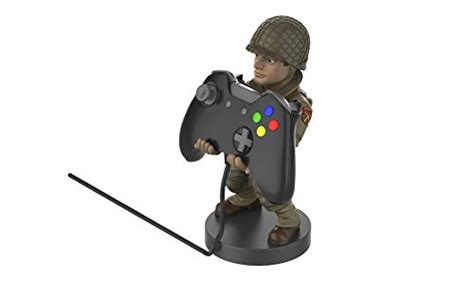 Collectible Call of Duty WW2 Cable Guy Device Holder
