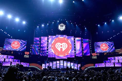 How To Watch The 2017 iHeartRadio Music Festival   iHeartRadio