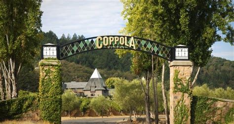 Francis Ford Coppola Winery - Magasinet Vin&Brennevin