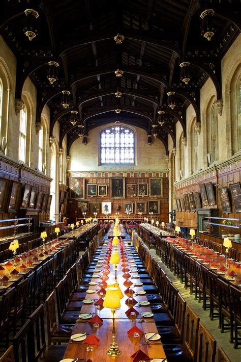 Christ Church College | Christ Church Cathedral