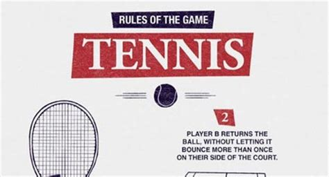 Tennis Rules: How to Keep Score and Play