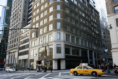 5th Avenue, New York: The most expensive shopping street