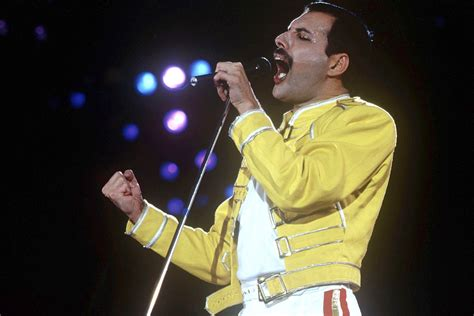 Freddie Mercury 'came out as gay in lyrics to hit Queen