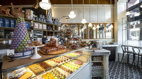 10 Awesome New Bakeries and Pastry Shops in NYC - Eater NY