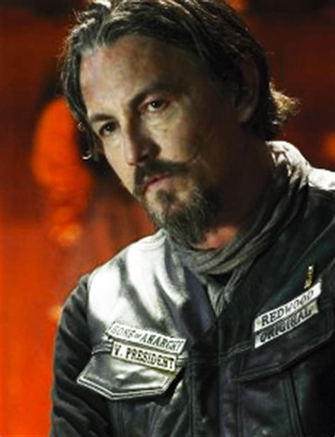 Filip 'Chibs' Telford - Sons of Anarchy - A Perfect Line Wiki